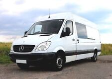 Diesel Premium Sound System Commercial Van-Delivery, Cargoes