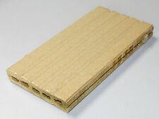 1m² DDR Spaltklinker Sockelfliesen Spaltplatten Tiefbett Loft Industrie-Design