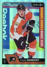 16/17 O-PEE-CHEE OPC RAINBOW ROOKIE RC #692 TRAVIS KONECNY FLYERS *50658