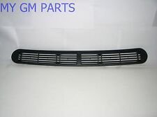 S10 PICK UP GMC SONOMA DARK GRAY DEFROSTER GRILLE VENT 1998-2005 NEW OE 15046436