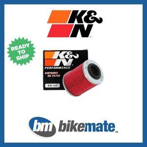 K&N Oil Filter  for APRILIA RSV 1000 Tuono R 2002 2003 2004 2005 2006 2007 2008