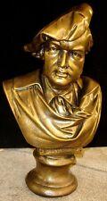 Wilhelm Richard Wagner Bust Music Sculpture Statue