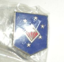 USMC 1ST MAC PARACHUTIST PIN - CURRENT PRODUCTION - GREAT FOR CAPS/JACKETS!