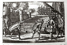 Filippo d'Angiò arriva a Finale Ligure, Duc d´Anjou, ITALIA Milano 1702 Mailand