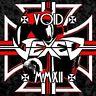 "Vexed ""Void MMXII"" CD [DESTRUCTION, SLAYER, VENOM - Italy Black Thrash Metal]"