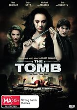 The Tomb (DVD, 2011)