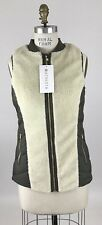 NWT Athleta Responsible Down Tundra Vest Dark Oasis Green Size XS  MSRP $178
