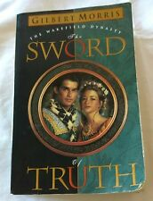 The Sword of Truth (Wakefield Dynasty#1) – HB128