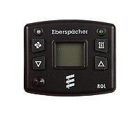 Eberspacher Airtronic D2/D4/D5 Controlador Digital 801 (80110003) (292100810003)
