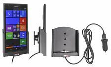 Support voiture Brodit avec chargeur USB intégré Nokia Lumia 1520 - Nokia
