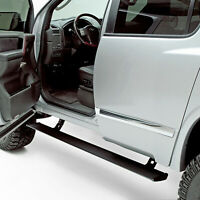 AMP Research Power Step Running Board 75110-01A for Titan / Armada & QX56