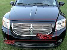Fits 06-11 2011 Dodge Caliber Billet Grille Insert