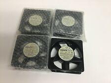 4 New Imc Bs2107Fl-59H Boxer Fan 115 V, .1 Amp, 50/60Hz