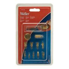 Weller WBTK12EU Punta Kit per pirografia & Hobby Kit whk30