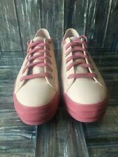 Keds Women shoes Triple Kick Canvas WF61315. Size 9 New no box