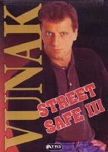 Street Safe III Brutal Solutions Paul Vunak DVD