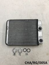 Rear Heater Core Chrysler Voyager / Grand Voyager RG 2006-2007 CHA/RG/005A