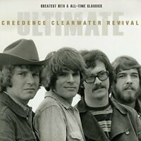 Creedence Clearwater Revival - Ultimate Creedence Clearwater Revival: [CD]