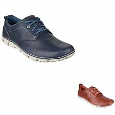 Rockport 100% Leather Lace-up Casual Shoes for Men