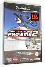 Gioco Nintendo Gamecube NGC MAT HOFFMAN'S PRO BMX 2 Activision 2002 NUOVO