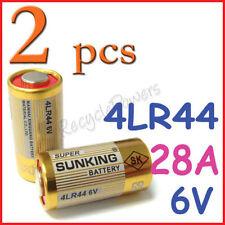 Unbranded/Generic LR44 Single Use Batteries