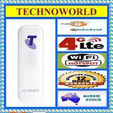 UNLOCKED HUAWEI E8278+4G USB+WIFI NEXT G+VODAFONE/TELSTRA/TPG/AMAYSIM/DODO/LYCA