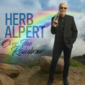 Herb Alpert - Over The Rainbow [New CD]