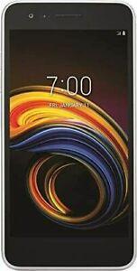 Boost Mobile LG Tribute Empire 16GB Prepaid Smartphone, Silver - NEW & SEALED