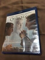 The Other Man BLU-RAY FACTORY SEALED MOVIE DISC BRAND NEW DVD