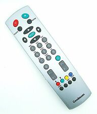 Original Fernbedienung Goodmans TV/DTV ohne Batteriedeckel