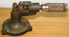 Vintage FRT Ring Sizer Stretcher Expander Machine Roller Jeweler For Stone Set