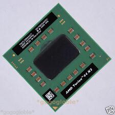 Working AMD Turion 64 X2 TL-50 1.6 GHz TMDTL50HAX4CT 800 MHz CPU Processor