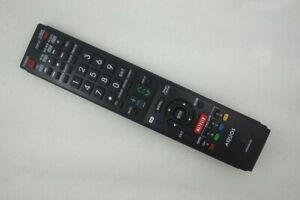Remote Control For Sharp TV LC-60LE450U LC-65Q7330U LC-42LE620UT LC-26AD22US