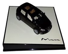 Norev Lancia Musa Testa di Moro 1/43 Tin Box Diecast Metal