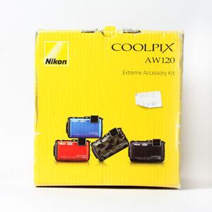 Nikon Coolpix AW120 Extreme Accessory Kit