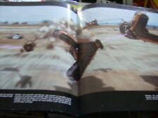 Star Wars Episode 1 Canadian Program Book