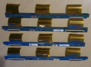 """FULL DISPLAY BUFFER BOARDS FOR 49"""" SAMSUNG TV UE49KU6670U AND OTHERS"""