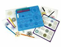 The Original Spirograph Set With Markers-CLC04111