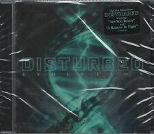 DISTURBED Evolution CD Factory SEALED New Compact Disc