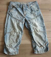 Camp David ORIGINAL geile Jeans Bermuda W 31 TOP