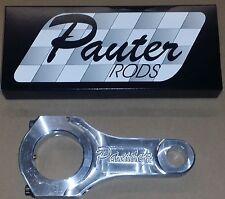 Pauter Aluminum Rods for Honda B18a B18b Turbo 22mm Pins 1000hp+ 440g