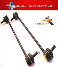 Si adatta TOYOTA RAV4 2000-2006 Anteriore Anti Roll Bar Stabilizzatore Link Goccia Barre 2 Pces