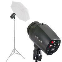 150W 5500K Photo Studio Strobe Flash Monolight Light Modeling Lamp DSLR Camera