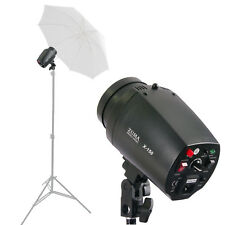 150W 5500K Photo Studio Strobe Flash Monolight Light Modeling Lamp DSLR Camera