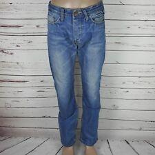 Jack & Jones Herren Jeans Gr. W32 - L30 Model Clark One