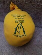 Vintage 1995 John Deere Expo St Louis Dealer Stress Balloon Achieving the Vision
