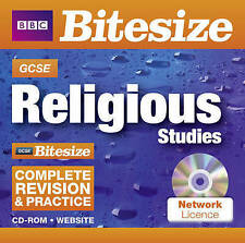 GCSE Bitesize Religious Studies Complete Revision and Practice Network Licence