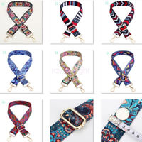 Replacement Adjustable Shoulder Strap Purse Strap Cross-Body Strap for Handbags