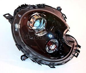 Mini Cooper Magneti Marelli Right Headlight LUS6031 63127270028