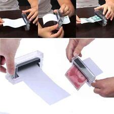 Best Toy Magic Dollar Note Bill Money Maker Magic Trick Printing Machine